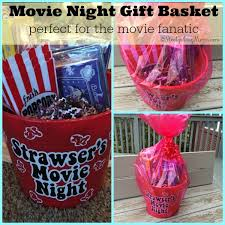 Movie Themed Gift Basket Gift Basket Ideas That Are Perfect For Christmas