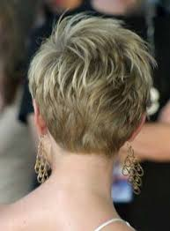 pictures of back pixie hairstyles back view of short pixie hairstyles hair style pinterest
