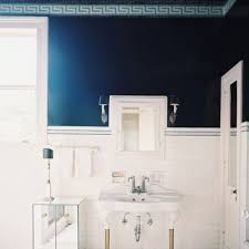 navy blue bathroom ideas navy and white bathroom ideas fresh best navy blue bathrooms ideas