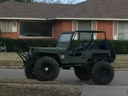 jeep rock buggy for sale jeep rock crawler rockcrawler forum