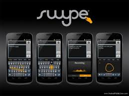 swype keyboard apk swype keyboard apk v3 1 2 3010200 49367 unlocked android