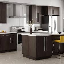 does home depot kitchen cabinets designer series edgeley assembled 36x34 5x23 75 in accessible ada sink base kitchen cabinet in thunder