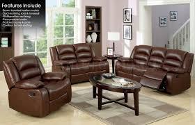 brown leather recliner sofa set u2013 hereo sofa