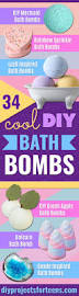 34 impressively amazing bath bomb recipes diy projects for teens