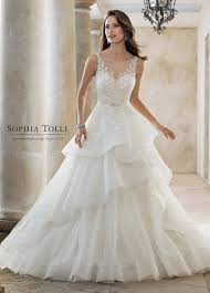 tolli bridal y11888 helia mon cheri bridals