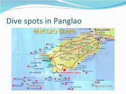 alona resort map panglao island