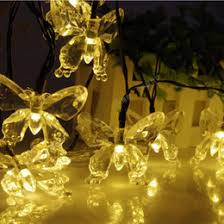 Outdoor Christmas Decorations Solar by Discount Solar Butterfly Outdoor Decorations 2017 Solar