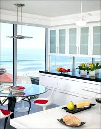 beach house kitchen cabinet ideas white cabinets country cottage