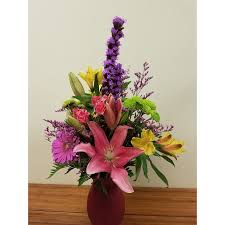 bellevue florist bellevue florist the purple orchid best bellevue ne florist