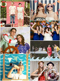 themed photo booth beautiful nautical photo booth ideas compilation photo and