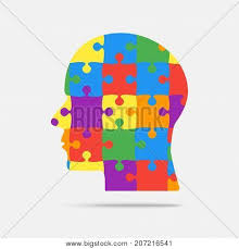 Cmyk Color Spectrum Puzzle Puzzle Images Illustrations Vectors Puzzle Stock Photos