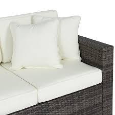 Best Outdoor Wicker Patio Furniture by Amazon Com Best Choice Products Outdoor Wicker Patio Furniture