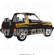 yellow jeep clipart royalty free stock auto designs of suvs