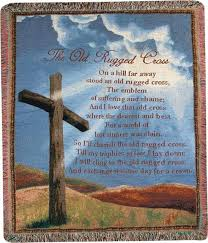 Song Lyrics Old Rugged Cross Lyrics Rugged Cross Rugs Ideas