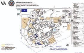 Map Of Leavenworth Wa Vamc Map Fact Sheet