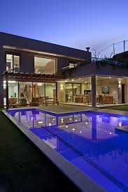 trendy ideas modern house design with pool 7 world of architecture