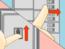 the best way to change a circuit breaker wikihow