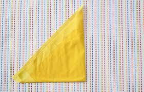 easy corn napkin tutorial u2013 fun yum u0026 frills