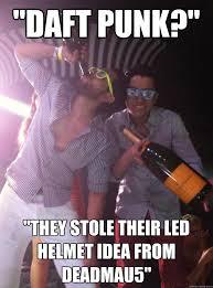 House Music Memes - house music douchebags memes quickmeme