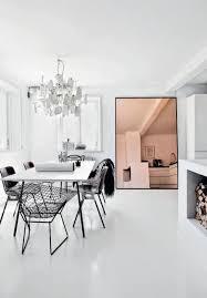 an eclectic swedish home style u0026minimalism