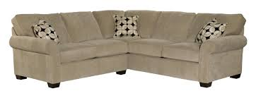 Broyhill Sectional Sofa ethan two piece sectional by broyhill furniture hudsonsfurniture