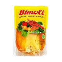 Minyak Filma 2 Liter sell bimoli cooking 2 liters pouch from indonesia by pt jaya