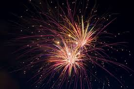 How To Light Fireworks Fireworks Causes Of Color