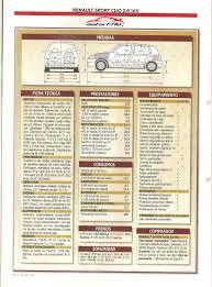 renault clio sport 172 fase 1 motor16