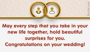 congratulations on wedding card from your heart words of congratulations for a wedding