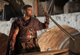 movies men spartacus ancient spartacus blood and sand 1280x890