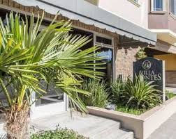 Comfort Inn Sfo Comfort Inn U0026 Suites San Francisco Airport West Hotel San Bruno