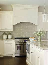 kitchen backsplash ideas with white cabinets kitchen backsplash ideas for white cabinets black countertops
