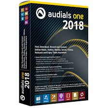 audials one 2018 avanquest