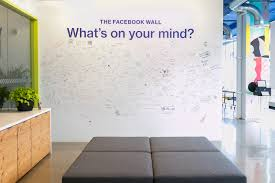 Facebook Office Interior Design 9 Amazing Offices That Might Make You Jealous Welcome Mat