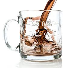 Unique Holiday Gift Idea Glass Go Away Funny Glass Coffee Mug 13 Oz Unique Birthday Gift For