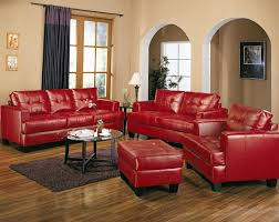 l shaped faux leather sleeper sofa with right chaise combined with