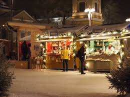 11 of finland u0027s most magical christmas markets