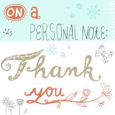 thank you notes how to write a thank you note hallmark ideas inspiration