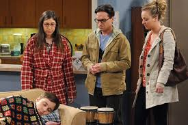 why did penny cut her hair the big bang theory bad hair day tv com