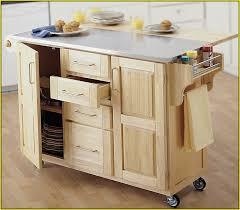 kitchen island cart home depot home decor 9109