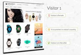 website personalization why content personalization is not web personalization and what
