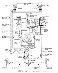 129 wiring diagram anglia 3 brush dynamo pre 1953 small ford spares