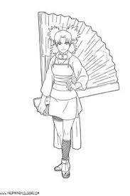 naruto sasuke coloring pages free printables
