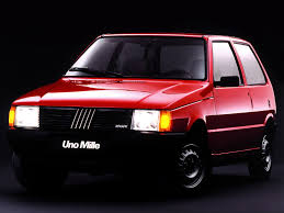 fiat uno mille fiat cars pinterest fiat uno fiat and fiat cars