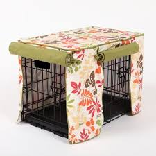 dog crate dog crate cover puppies pinterest crate 10 best puppy apartment covers images on pinterest dog crate cover