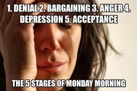 Monday Morning Meme - funny monday morning memes sporadic obsessionssporadic obsessions