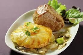 cuisiner le veau marmiton recette de pavé de veau et pommes facile et rapide