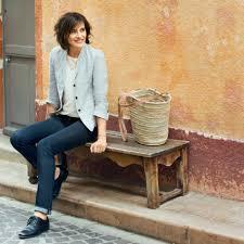 parisian chic a style guide by inès de la fressange simple luxe