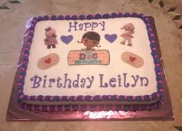 doc mcstuffins birthday cakes doc mcstuffins birthday cake cakecentral