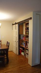 Closet Doors Barn Style Declutter Your Kitchen Idea Box By Miriam I Barn Style Doors